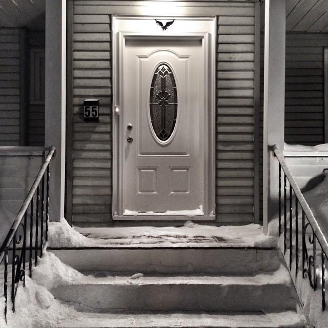 Za varnost vašega doma gre