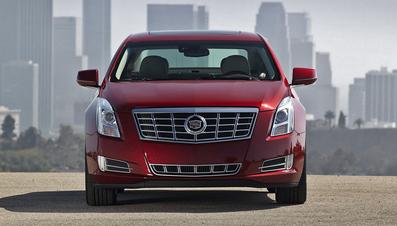 Ali naj kupim Cadillac XTS?