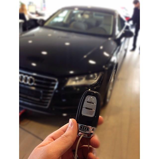 Nakup avtomobila preko spleta