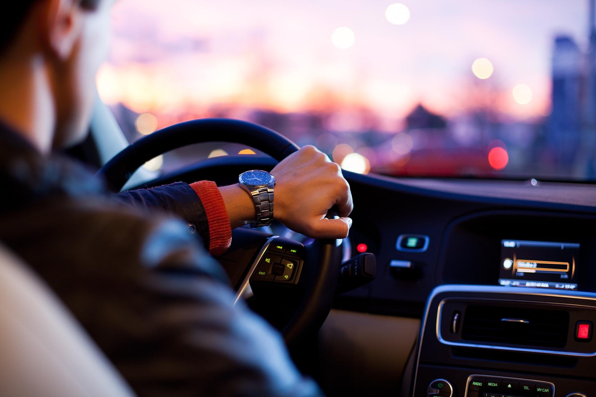 Kako varno vozite?