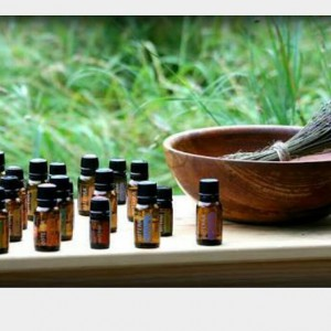 pridobivanje eteričnih olj