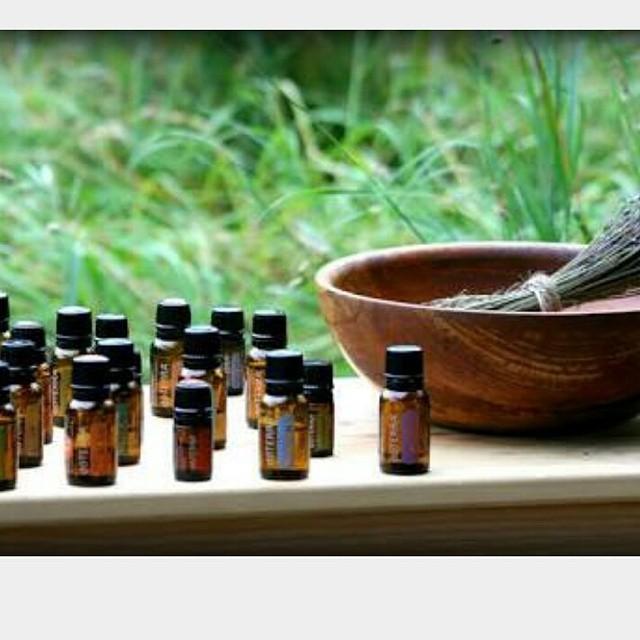 Kako pridobivajo eterična olja?