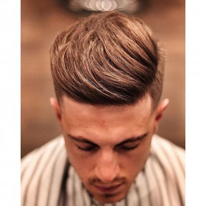 modne moške frizure