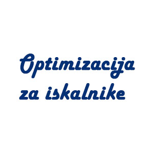 optimizacija za iskalnike