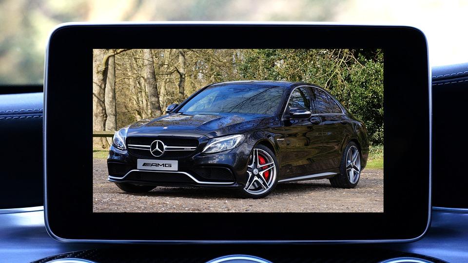 Sodobni avtomobili in tehnologija