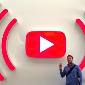 youtube oglaševanje