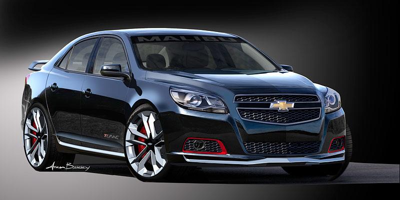 Chevrolet in avto novice o prihajajočih hibridih